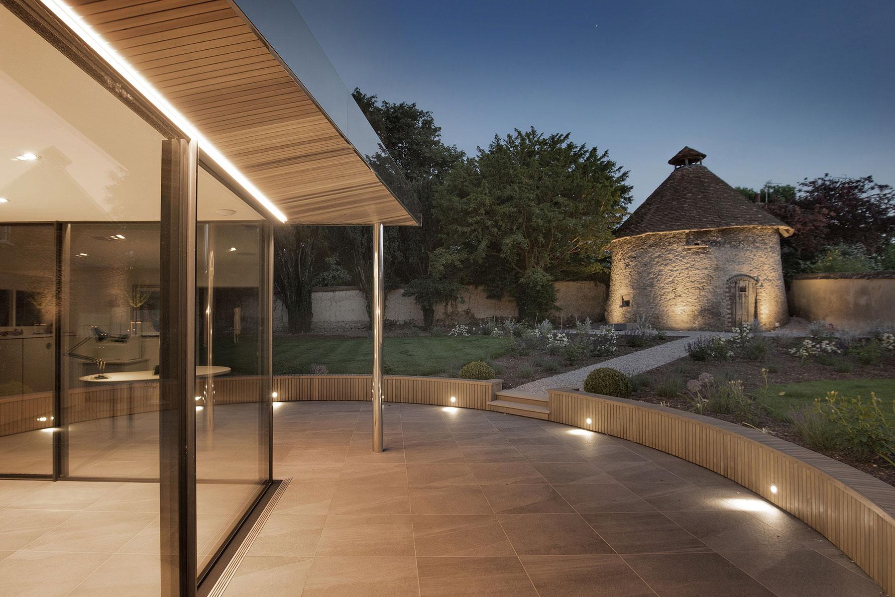 Award Winning Transformation Ian Slater Architectural